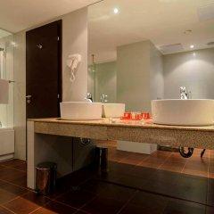 Metropolitan Hotel Sofia ванная