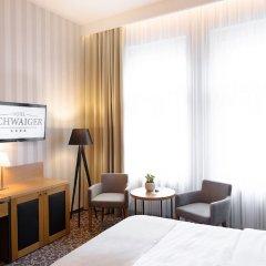 Отель SCHWAIGER Прага фото 12