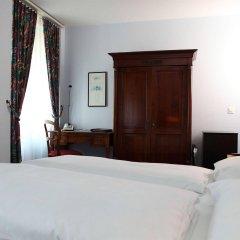 Отель Montana Zürich Швейцария, Цюрих - отзывы, цены и фото номеров - забронировать отель Montana Zürich онлайн комната для гостей фото 3