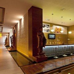 Anemon Afyon Spa Hotel & Convention Center Афьонкарахисар интерьер отеля