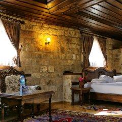 Kemerhan Hotel & Cave Suites Турция, Ургуп - отзывы, цены и фото номеров - забронировать отель Kemerhan Hotel & Cave Suites онлайн комната для гостей