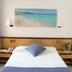 Отель Voramar комната для гостей фото 2
