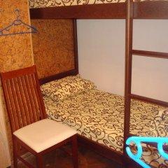 Хостел Севен удобства в номере фото 3