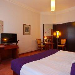 Отель Atlantic Hotel Чехия, Прага - 11 отзывов об отеле, цены и фото номеров - забронировать отель Atlantic Hotel онлайн удобства в номере