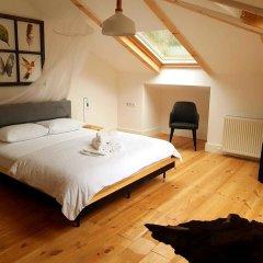 Nordic Hotel Чамлыхемшин комната для гостей фото 3