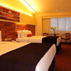 Отель Sonesta Posadas Del Inca Lago Titicaca Пуно комната для гостей фото 3