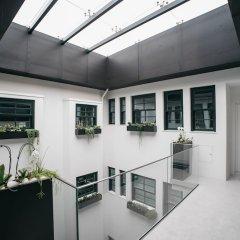 Апартаменты D'Autor Apartments интерьер отеля фото 3