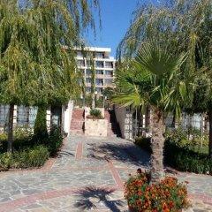 Отель Apartkomplex Sorrento Sole Mare фото 10