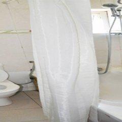 Отель Monte Carlo Hotel Ltd Нигерия, Энугу - отзывы, цены и фото номеров - забронировать отель Monte Carlo Hotel Ltd онлайн ванная