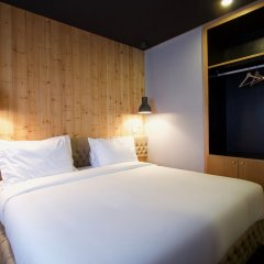 Отель SuiteLoc Apparthotel комната для гостей фото 4