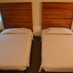 Cit Hotel Britannia Генуя комната для гостей фото 3