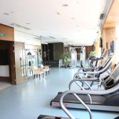 Wenjin Hotel фитнесс-зал фото 2