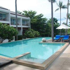 Отель The Park Samui бассейн фото 2