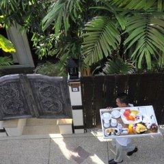 Отель Andaman White Beach Resort фото 13