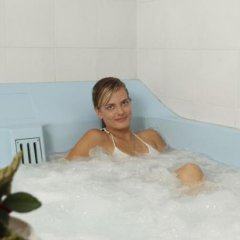 Hotel Alpina Пинцоло бассейн фото 3