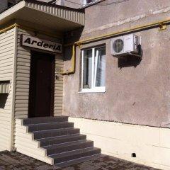Мини-Отель Ардерия балкон