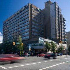 Отель Sandman Hotel Vancouver City Centre Канада, Ванкувер - отзывы, цены и фото номеров - забронировать отель Sandman Hotel Vancouver City Centre онлайн парковка
