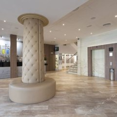Hotel Puerta de Toledo спа фото 2