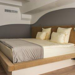Гостиница Marlin Одесса комната для гостей