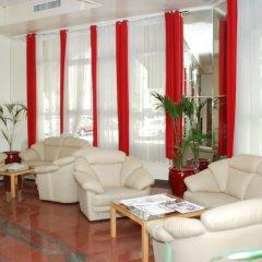 Отель Basma Residence Hotel Apartments ОАЭ, Шарджа - отзывы, цены и фото номеров - забронировать отель Basma Residence Hotel Apartments онлайн интерьер отеля фото 3