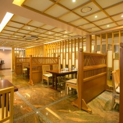 Koreana Hotel гостиничный бар