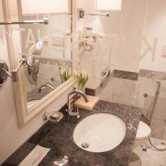 Апартаменты Uavoyage Khreschatyk Apartments ванная