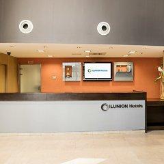 Hotel ILUNION Aqua 3 Валенсия банкомат