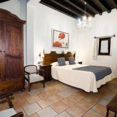 Hotel Rosa D´Oro комната для гостей фото 4