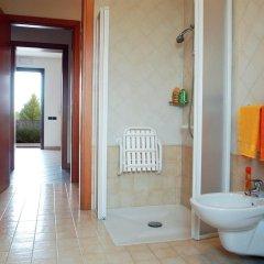 Отель Agriturismo Tenuta Regina Прамаджоре ванная фото 2