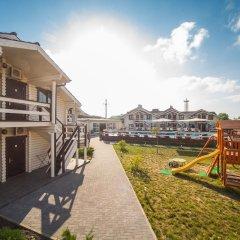 Гостиница Del Mare в Анапе отзывы, цены и фото номеров - забронировать гостиницу Del Mare онлайн Анапа детские мероприятия