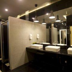 The Gig Hotel ванная