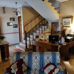 Отель Hillary House Италия, Рим - отзывы, цены и фото номеров - забронировать отель Hillary House онлайн интерьер отеля фото 3