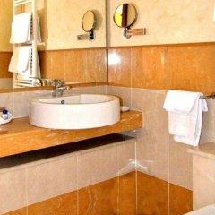 Отель Welcome Леньяно ванная