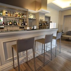 Отель Baviera Mokinba Милан гостиничный бар