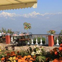 Отель Dhulikhel Lodge Resort Непал, Дхуликхел - отзывы, цены и фото номеров - забронировать отель Dhulikhel Lodge Resort онлайн пляж