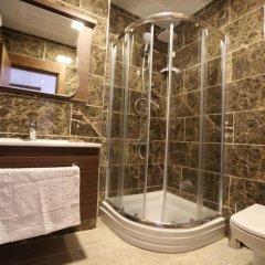 Janet Hotel Ургуп ванная