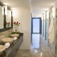 Отель Estrella del Mar ванная фото 2