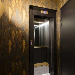 Отель Alberginn Suites Rivoli Les Halles Париж интерьер отеля фото 2