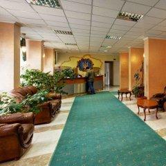 Гостиница Голосеевский спа