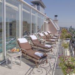 Гостиница Бристоль Украина, Одесса - 6 отзывов об отеле, цены и фото номеров - забронировать гостиницу Бристоль онлайн балкон