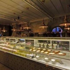 Insula Hotel & Restaurant Чешме питание