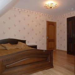 Гостевой дом Яна комната для гостей фото 3