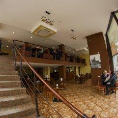 Hotel Cisar интерьер отеля
