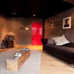 Отель B&b Le Coup De Coeur Брюссель комната для гостей фото 5
