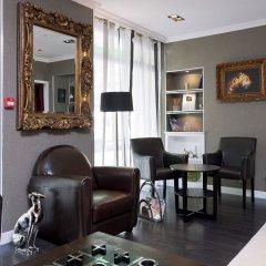 Enjoy Hostel Париж интерьер отеля фото 3