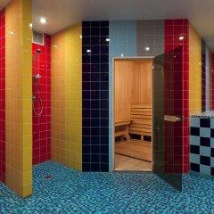 Гостиница Даниловская бассейн фото 2