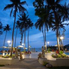 Отель Villa Cha-Cha Krabi Beachfront Resort Таиланд, Краби - отзывы, цены и фото номеров - забронировать отель Villa Cha-Cha Krabi Beachfront Resort онлайн помещение для мероприятий
