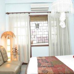 Dai Long Hotel комната для гостей фото 2