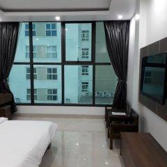Toan Phuong Hostel комната для гостей фото 3