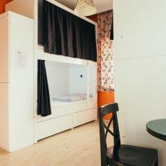 Deeps Hostel Турция, Анкара - 3 отзыва об отеле, цены и фото номеров - забронировать отель Deeps Hostel онлайн удобства в номере фото 2